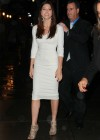 Jessica Biel - Tight Dress at the Late Show With David Letterman-10