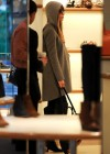 Jessica Biel out shopping in London -19