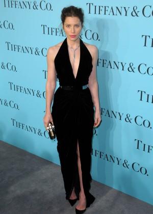 Jessica Biel: 2014 Blue Book Gala -08