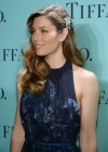 Jessica Biel - Tiffany and Co Celebrates its Blue Book Ball in NY -05