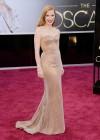 Jessica Chastain - Oscar 3013 -08
