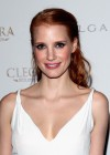 Jessica Chastain - Cleopatra cocktail at Cannes -01