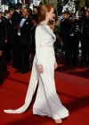 Jessica Chastain - Cleopatra premiere at the 66th Cannes Film Festival -03
