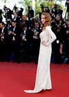 Jessica Chastain - Cleopatra premiere at the 66th Cannes Film Festival -04