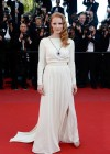 Jessica Chastain - Cleopatra premiere at the 66th Cannes Film Festival -07