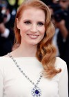 Jessica Chastain - Cleopatra premiere at the 66th Cannes Film Festival -12