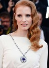 Jessica Chastain - Cleopatra premiere at the 66th Cannes Film Festival -15