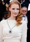 Jessica Chastain - Cleopatra premiere at the 66th Cannes Film Festival -16