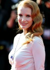 Jessica Chastain - Cleopatra premiere at the 66th Cannes Film Festival -18