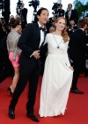 Jessica Chastain - Cleopatra premiere at the 66th Cannes Film Festival -20