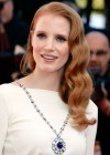 Jessica Chastain - Cleopatra premiere at the 66th Cannes Film Festival -21