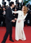 Jessica Chastain - Cleopatra premiere at the 66th Cannes Film Festival -22