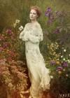 Jessica Chastain: Vogue US -04