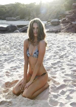Jessica Clarke: Melissa Odabash 2014 Collection -10