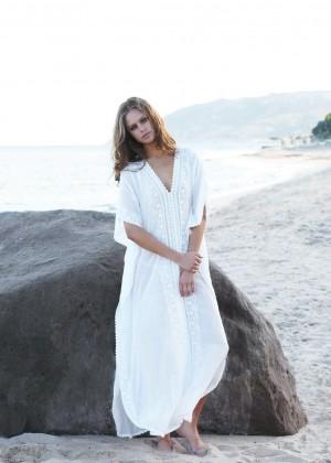 Jessica Clarke: Melissa Odabash 2014 Collection -15