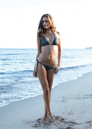 Jessica Clarke Bikini Photos: Melissa Odabash Collection -09