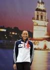 Jessica Ennis: Hot 100 Photos at Istanbul 2012 -11