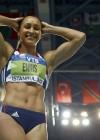 Jessica Ennis: Hot 100 Photos at Istanbul 2012 -22