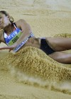 Jessica Ennis: Hot 100 Photos at Istanbul 2012 -64