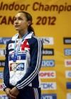 Jessica Ennis: Hot 100 Photos at Istanbul 2012 -82