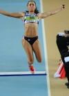 Jessica Ennis: Hot 100 Photos at Istanbul 2012 -85