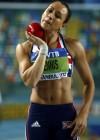 Jessica Ennis: Hot 100 Photos at Istanbul 2012 -93