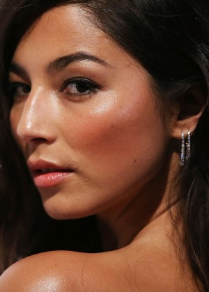 Jessica Gomes at Instyle and Audi -03