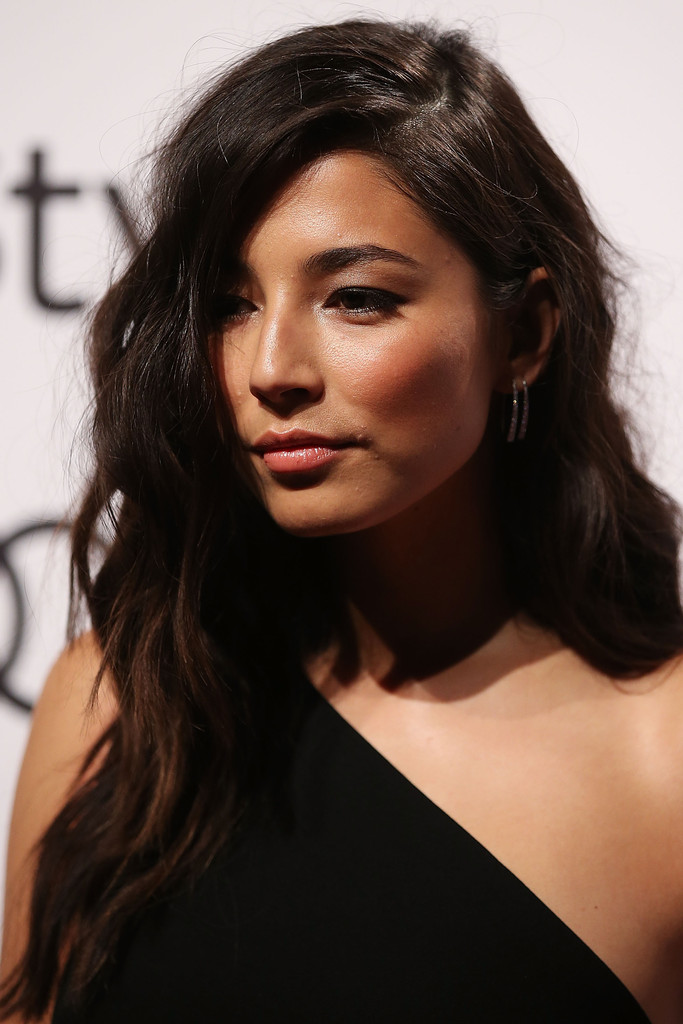 Jessica Gomes at Instyle and Audi -04