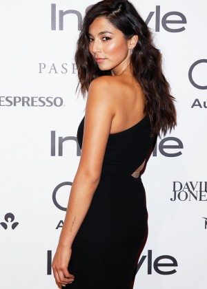 Jessica Gomes at Instyle and Audi -05