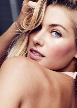 Jessica Hart: GQ 2014 -06