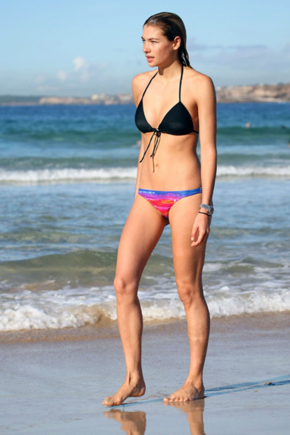 Rachel Weisz In Bikini