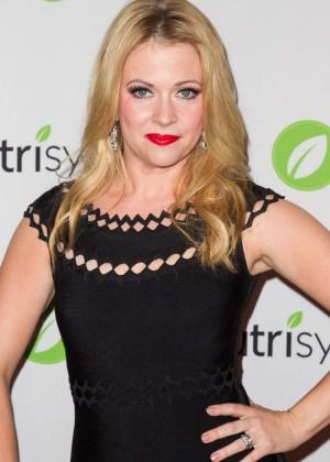 """Jessica Hart - """"The Santa Con"""" Premiere in Los Angeles"""