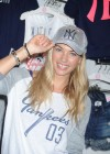 Jessica Hart at Victorias Secret MLB Collection -19