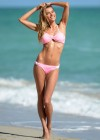 Jessica Hart Bikini Photos: Miami -14