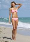 Jessica Hart Bikini Photos: Miami -29