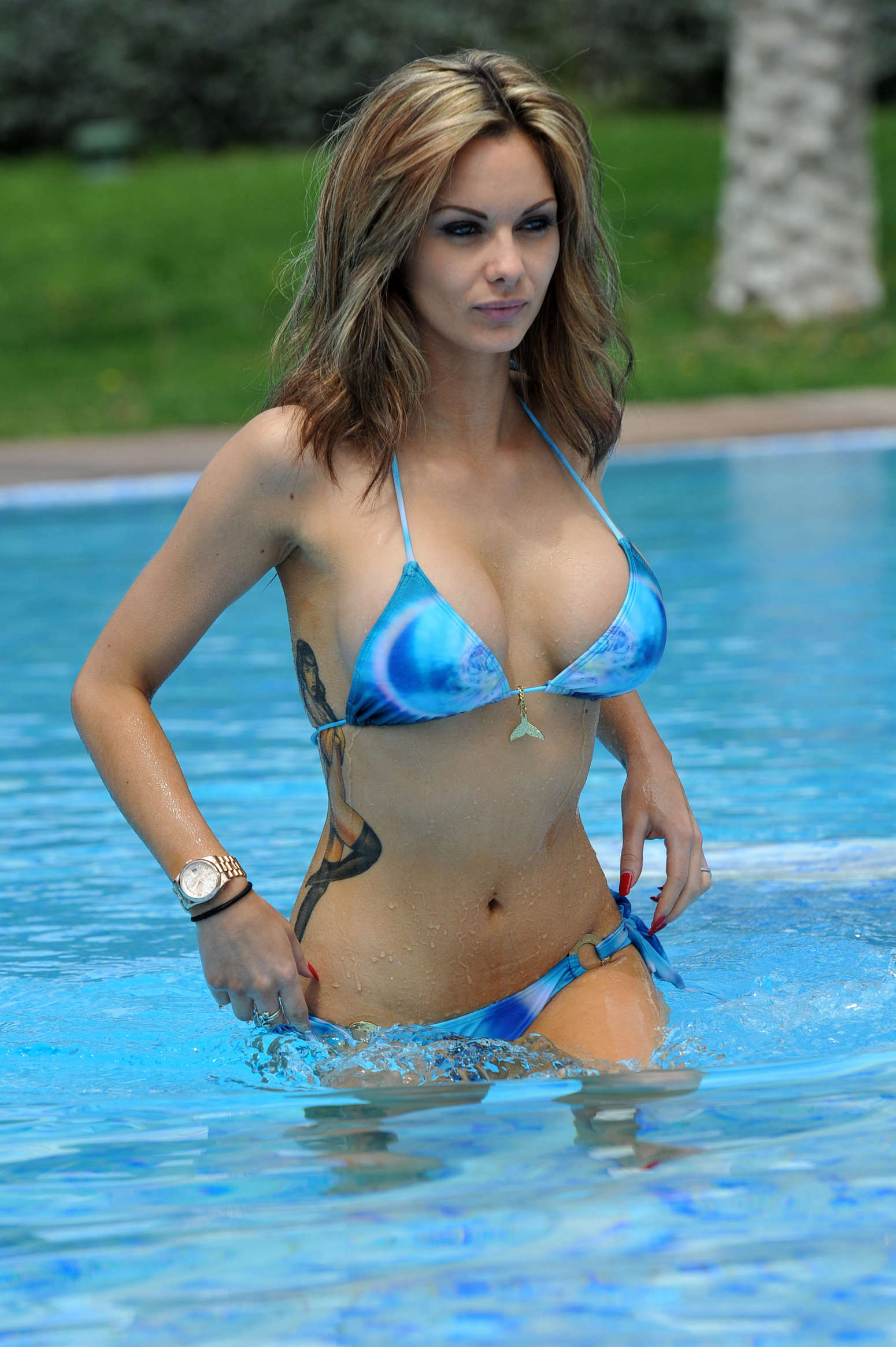 Watch Jessica-Jane Clement video