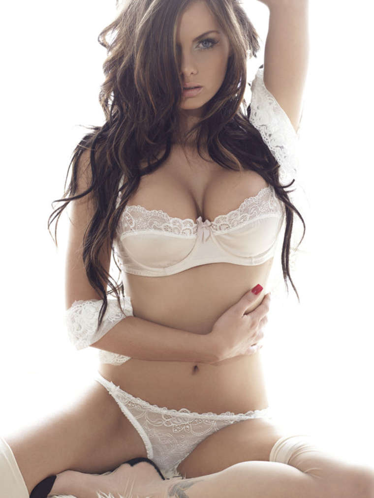 Back To Post Jessica Jane Clement Nuts Magazine Uk August