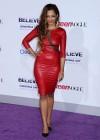 Jessica Jarrell: Justin Biebers Believe Premiere -13