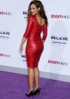 Jessica Jarrell: Justin Biebers Believe Premiere -18