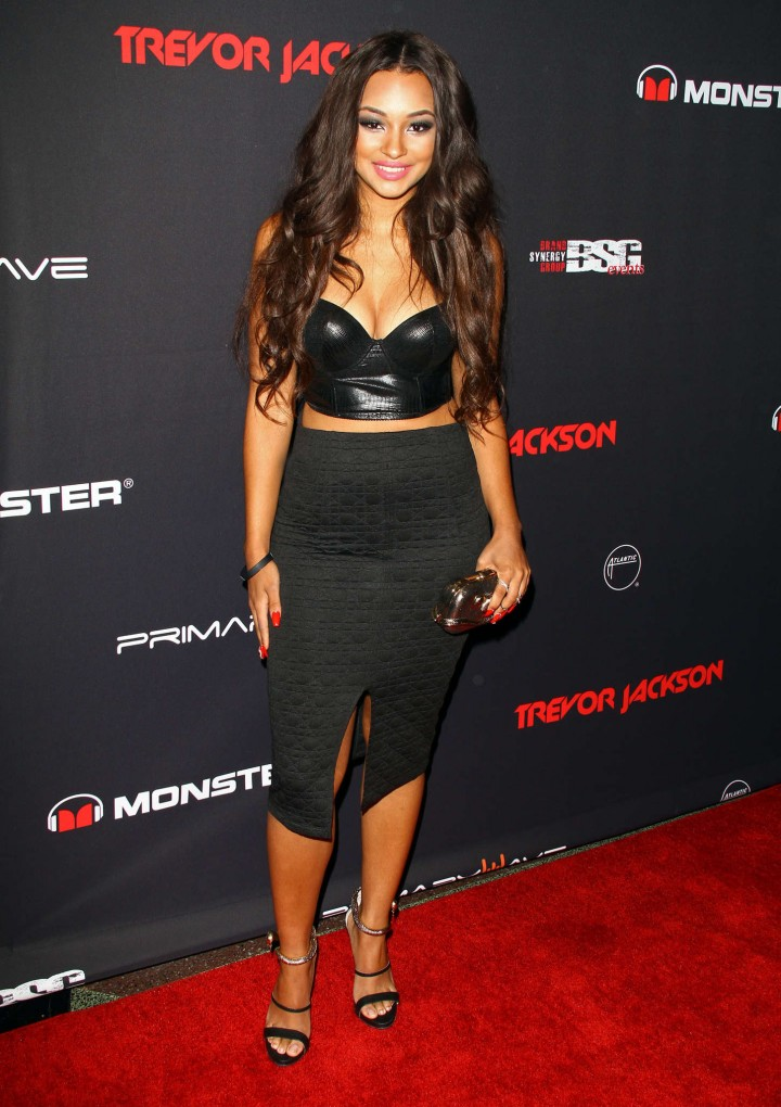 Jessica Jarrell: Trevor Jacksons Monster 18th Birthday Party -03