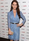 Jessica Lowndes at 2013 Vanity Fair and DJ Night with LOreal Paris Event in LA -01