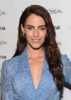 Jessica Lowndes at 2013 Vanity Fair and DJ Night with LOreal Paris Event in LA -02