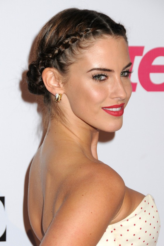 Jessica Lowndes – 9th Annual Teen Vogue Young Hollywood Party 2011