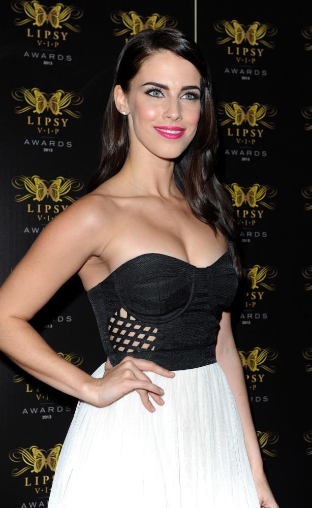 Jessica Lowndes Lipsy 2013 Vip Awards Ceremony 05
