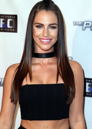 "Jessica Lowndes - ""The Prince"" Premiere in Hollywood"