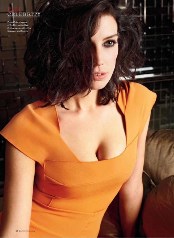 Jessica Pare – Elle – March 2013-07