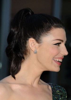 Jessica Pare: Mad Men Season 7 Premiere -02