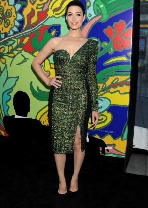Jessica Pare: Mad Men Season 7 Premiere -08