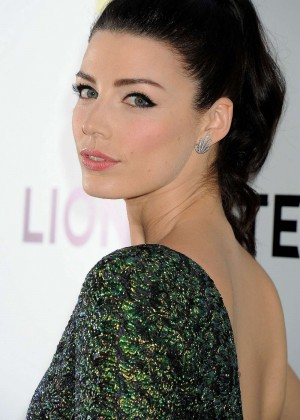 Jessica Pare: Mad Men Season 7 Premiere -09