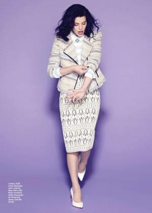 Jessica Pare: Stylist UK -07